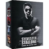 Sylvester Stallone - Coffret - The Expendables + Cobra + Demolition Man + Get Carter