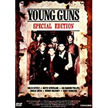 Coverbild: Young Guns