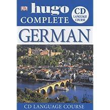 Hugo Complete German (Hugo Complete CD Language Course)