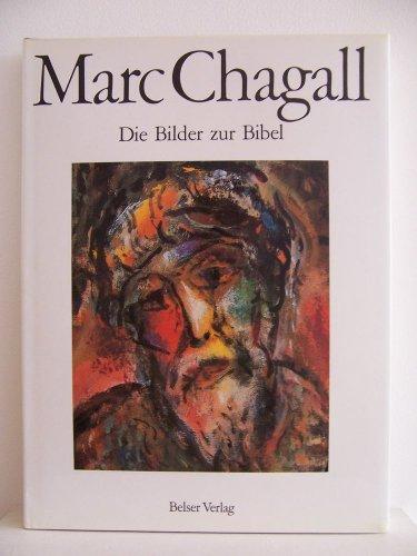 Marc Chagall Bilder zur Bibel.