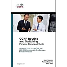 [(CCNP Routing and Switching Portable Command Guide)] [By (author) Scott Empson ] published on (January, 2015)