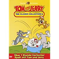 Tom und Jerry - The Classic Collection Vol. 09