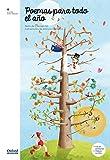Libros Descargar PDF Poemas todo el ano El Jardin de Los Libros (PDF y EPUB) Espanol Gratis