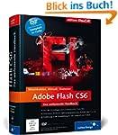 Adobe Flash CS6: Das umfassende Handb...