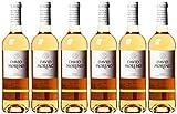 David Moreno Rosado Spanische Weine 2016 (6 x 0.75 l)
