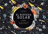 El Sistema Solar. Un libro que brilla en la oscuridad (El libro Océano de...)