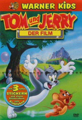 Tom Jerry The Best Amazon Price In Savemoneyes