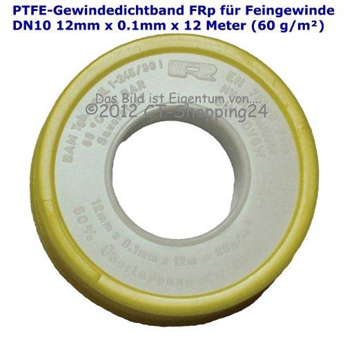 ptfe-gewindedichtband-rolle-teflonband-frp-fur-feingewinde-dn10-nach-din-en-751-3-12mm-x-01mm-x-12m-