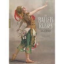 Les Ballets Russes : Arts et Design