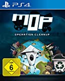 MOP Operation Cleanup Adventure [PlayStation 4]