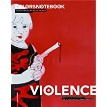 Colors Notebook – Violence