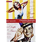 Programa Doble - Comedias Musicales Ernst Lubitsch - Volumen 1