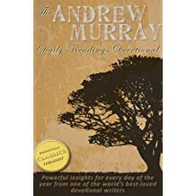 ANDREW MURRAY Daily Readings Devotional (English Edition)
