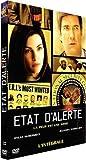 Etat d'alerte : L'Intégrale saison 1 - Coffret 2 DVD