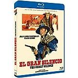 El Gran Silencio BDr 1968 Il grande silenzio [Blu-ray]