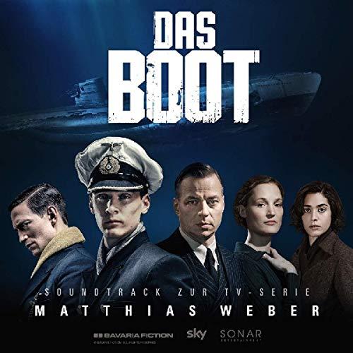 2018 - Soundtrack zur TV-Serie
