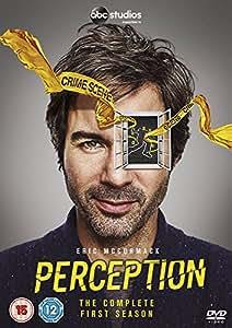 Perception - Season 1 [DVD]