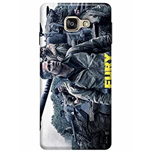 Samsung galaxy J1 Ace Printed back cover (soft back ) movies