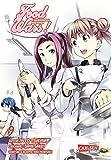 Food Wars - Shokugeki No Soma 9