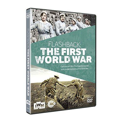 Flashback - The First World War (IWM) [DVD] [UK Import] -