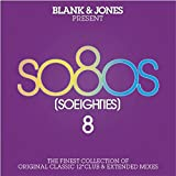 Blank & Jones Present So80s (So Eighties) 8: (Deluxe Box)