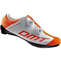 Zapatillas DMT R1 Summer, Arancione, 40.5