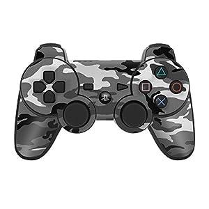 Sony Playstation 3 Controller Skin – Design Schutzfolie Sticker Aufkleber Set Styling für PS3 Controller