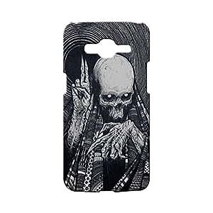 G-STAR Designer Printed Back case cover for Samsung Galaxy J2 (2016) - G3327