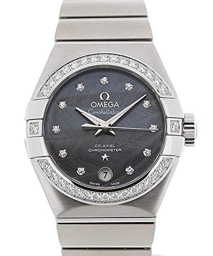 Omega Constellation 123.15.27.20.53.001 - Orologio automatico da donna