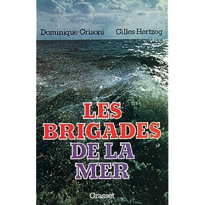 Les brigades de la mer (Littérature)