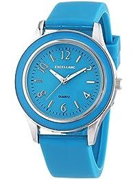Excellanc Damen-Armbanduhr Analog Quarz verschiedene Materialien 195023100152