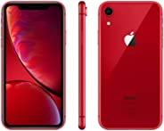 Apple iPhone XR 64GB Red (Ricondizionato)