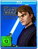Star Wars - The Clone Wars - Staffel 3 [Blu-ray]