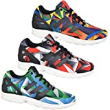 adidas Unisex Adults' Zx Flux Low-Top Sneakers