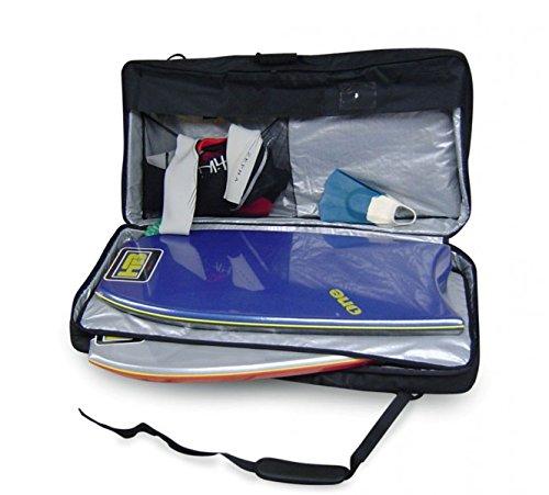 Tiki Bodyboard Bag SUITCASE Koffer + Einmalanwendung mawaii SunCare SPF 30 (7 ml) im Wert von 3,00 Euro (42,85 Euro/ 100ml)