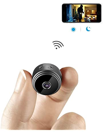 Mini Camera: Buy Mini Spy Camera online at best prices in