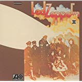 Led Zeppelin II [Remastered Original Vinyl]
