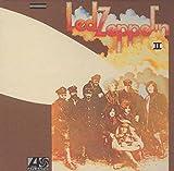Led Zeppelin II - Edición Original Remasterizada, 180 Gramos [Vinilo]