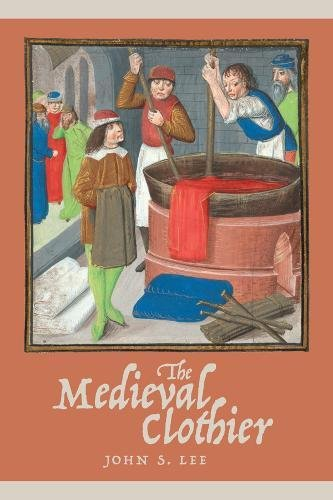 r (Working in the Middle Ages, Band 1) (Kostüm 1500 England)