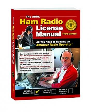 [(The ARRL Ham Radio License Manual)] [Author: Ward Silver] published on (May, 2014)