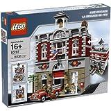 LEGO 10197 - Feuerwache