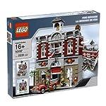 LEGO Speciale Collezionisti 10197 - Fire Brigade  LEGO
