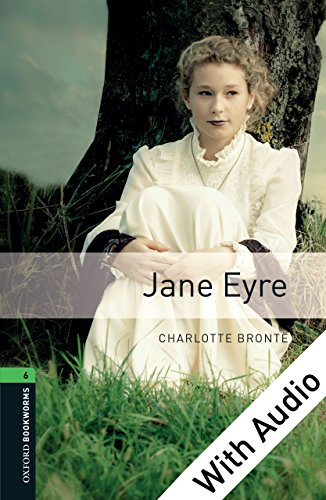 Jane Eyre - With Audio Level 6 Oxford Bookworms Library