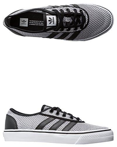 Adidas Skateboarding Adi-agio Clima MGH Solid Grey/Black/Clear Onix