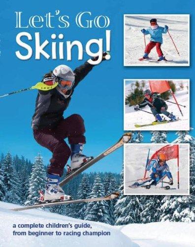 Let's Go Skiing por Peter Lawson