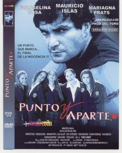 punto-y-aparte-ntsc-region-1-and-4-dvd-import-latin-america-evangelina-sosa-mauricio-islas