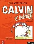 Int�grale Calvin et Hobbes T3