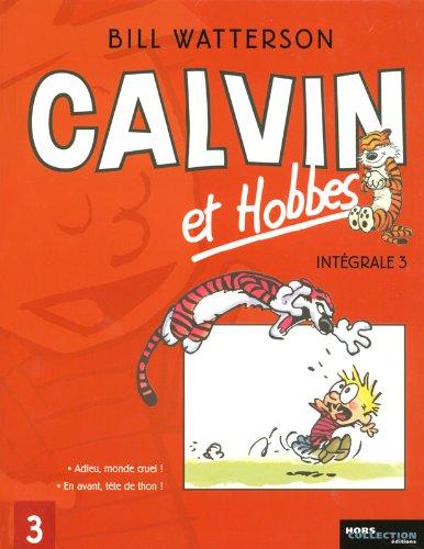 Intégrale Calvin et Hobbes T3 (3)