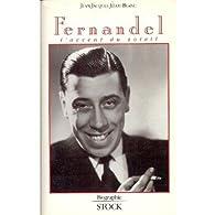Fernandel par Jean-Jacques Jelot-Blanc