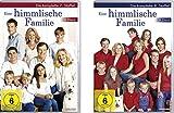 Eine himmlische Familie Staffel 7+8 im Set - Deutsche Originalware [10 DVDs]